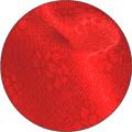 赤の髪飾り